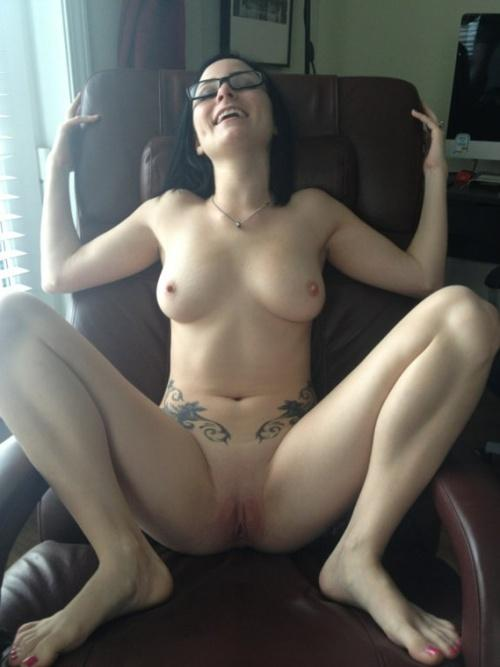 Amateur Girls With Glasses Selfies 21sextury 1