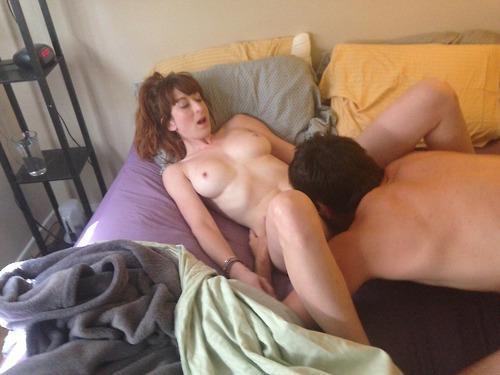 amatorskie zdjęcia erotyczne - 109