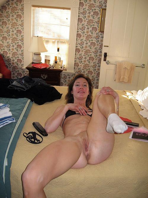 amatorskie zdjęcia erotyczne - 10046