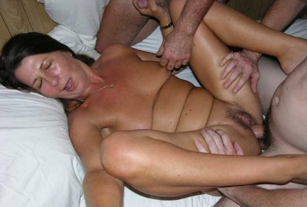 Husband wife mom adult videos