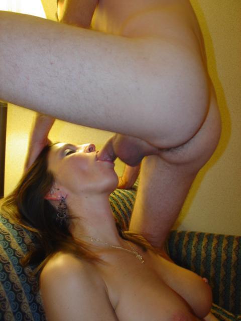 amatorskie zdjęcia erotyczne - 166
